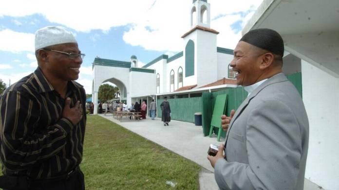 Masjid Miami Gardens