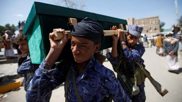 yemen-security